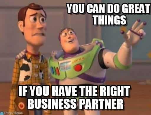 Joint Venture Acquisition