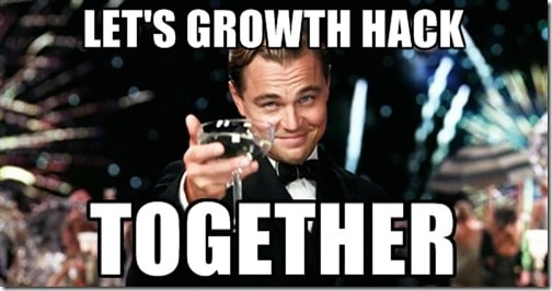 Viral growth Hack-custom acquisition
