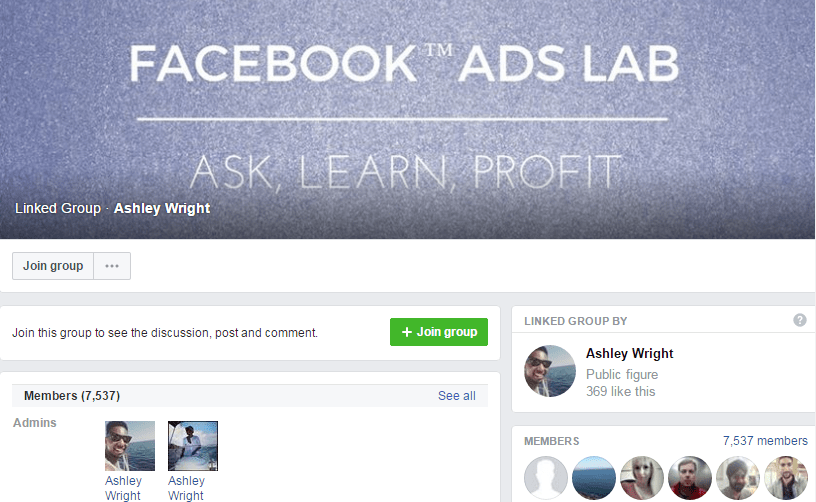 15+ Must Join Facebook Groups If You Plan To Run Facebook