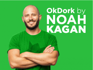 OkDork with Top Growth Marketing & Jack Paxton