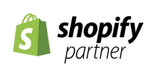 Top Growth Marketing shopify-partner