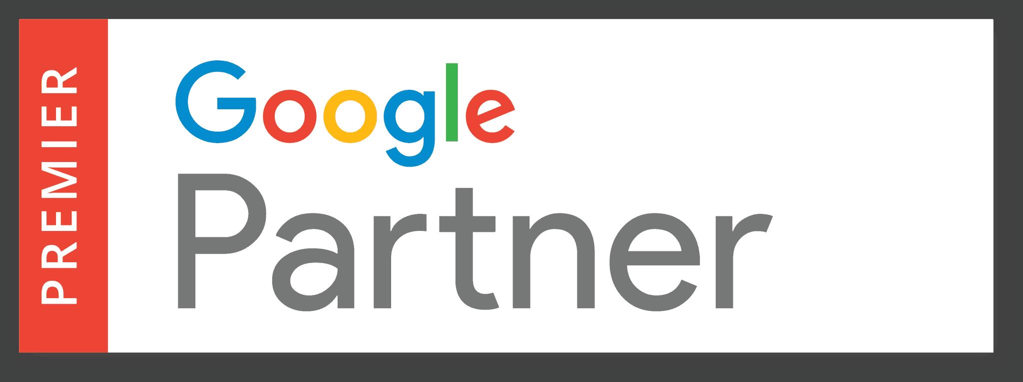 Google partner - Top Growth Marketing