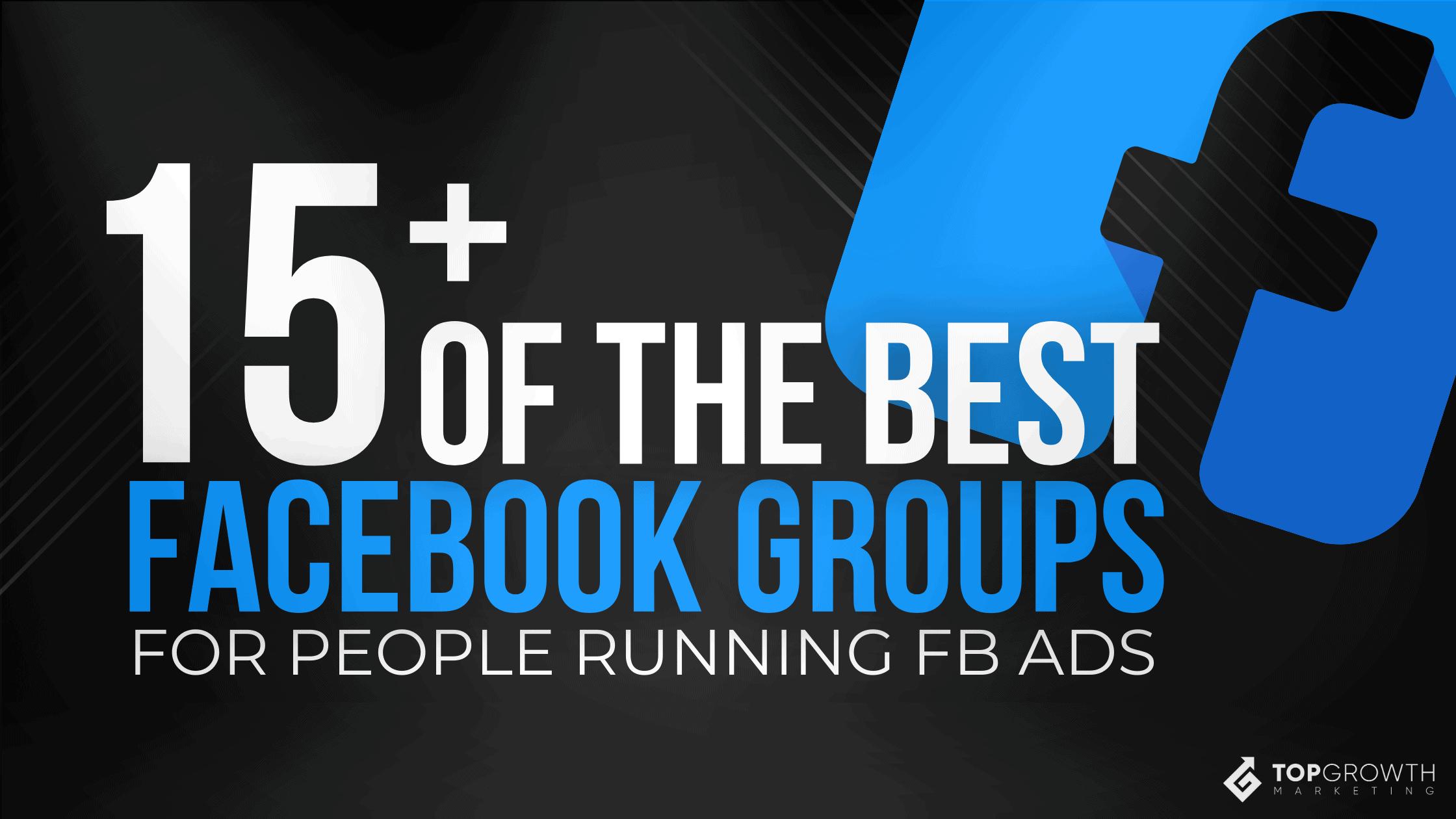 Best-Facebook-Ads-Groups